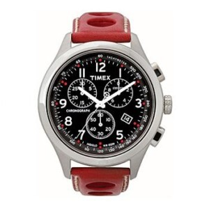 Timex Men's Timex T Series Racing Chronograph T2M551