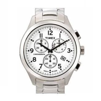 Timex Men's Timex T Series Chronograph T2M470 1