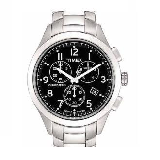 Timex Men's Timex T Series Racing Chronograph T2M469 1