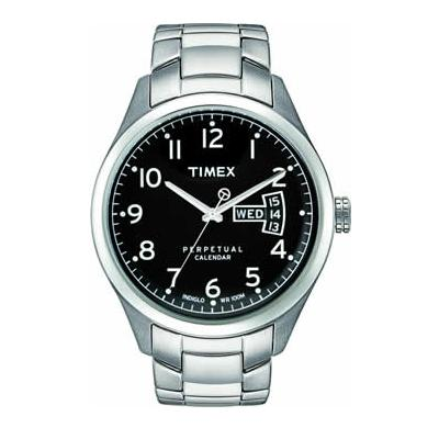 Timex Men's Timex T Series Perpetual Calendar T2M454 1