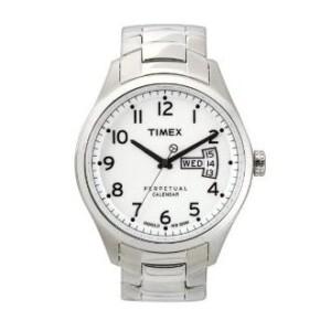 Timex Men's Timex T Series Perpetual Calendar T2M457