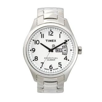 Timex Men's Timex T Series Perpetual Calendar T2M457 1