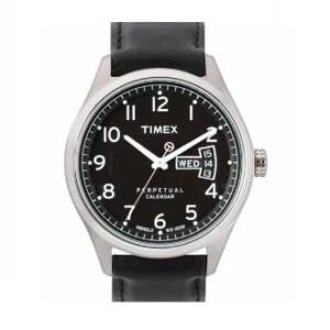 Timex Men's Timex T Series Perpetual Calendar T2M453