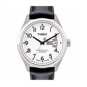 Timex Men's Timex T Series Perpetual Calendar T2M455