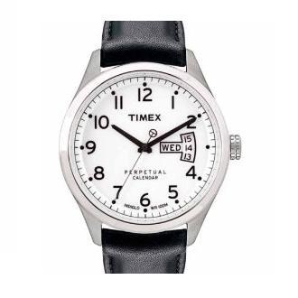 Timex Men's Timex T Series Perpetual Calendar T2M455 1
