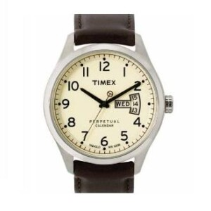 Timex Men's Timex T Series Perpetual Calendar T2M456