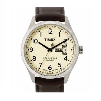 Timex Men's Timex T Series Perpetual Calendar T2M456 1