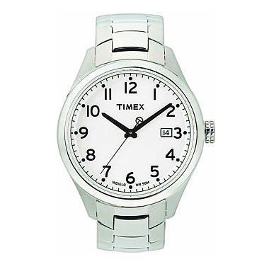 Timex Men's Timex T Series 3 Hand T2M462 1