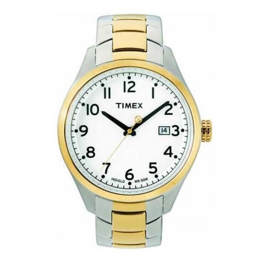 Timex Men's Timex T Series 3 Hand T2M463 1