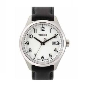 Timex Men's Timex T Series 3 Hand T2M459