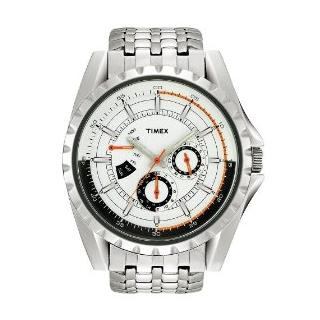 Timex Men's Retrograde T2M431 1