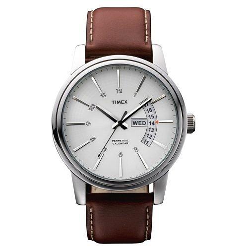 Timex Men's Perpetual Calendar T2K621 1