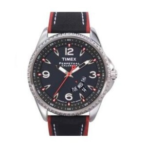 Timex Men's Perpetual Calendar T2G521