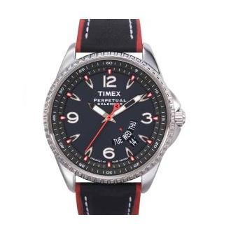 Timex Men's Perpetual Calendar T2G521 1