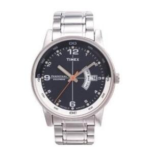 Timex Men's Perpetual Calendar T2B981
