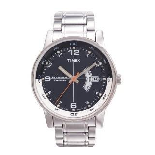Timex Men's Perpetual Calendar T2B981 1