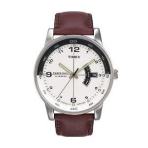 Timex Men's Perpetual Calendar T2D491