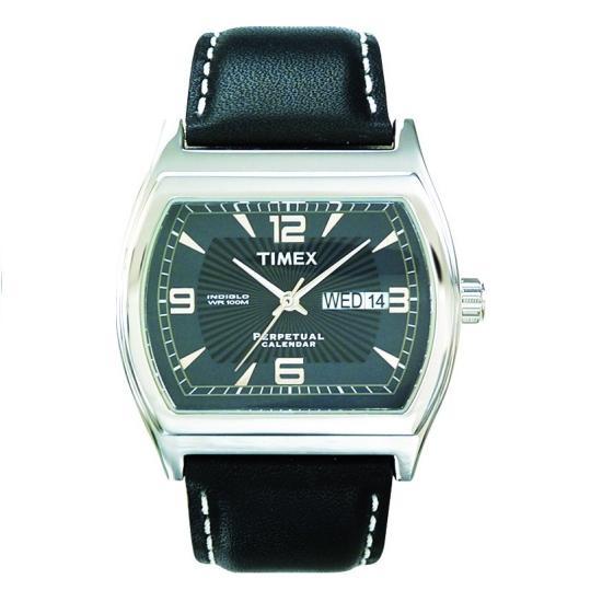 Timex Men's Perpetual Calendar T2D371 1