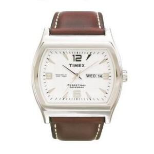 Timex Men's Perpetual Calendar T2D481