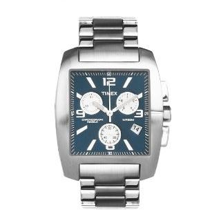 Timex Men's Chronograph with INDIGLO NightLight T24131 1