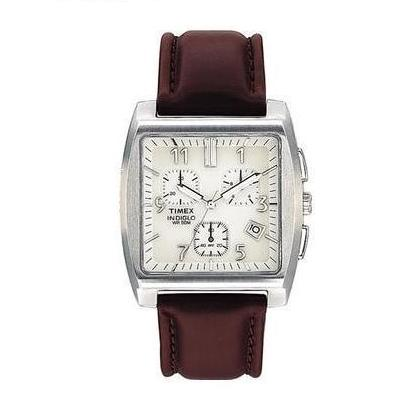 Timex Men's Chronograph with INDIGLO NightLight T22242 1