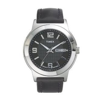Timex Men's Style T2E561 1