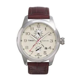 Timex Men's Automatics T2D941 1