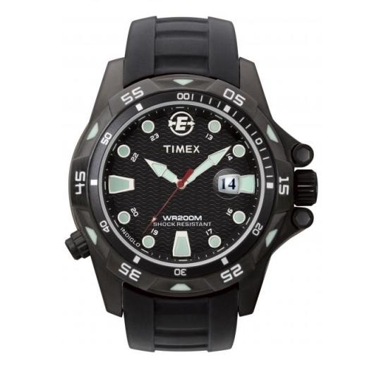 Timex Expedition Dive Style T49618 1