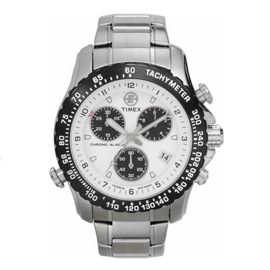 Timex Expedition Chronograph T42331 1
