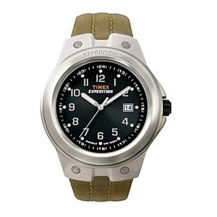 Timex Expedition Metal Tech T49634 1