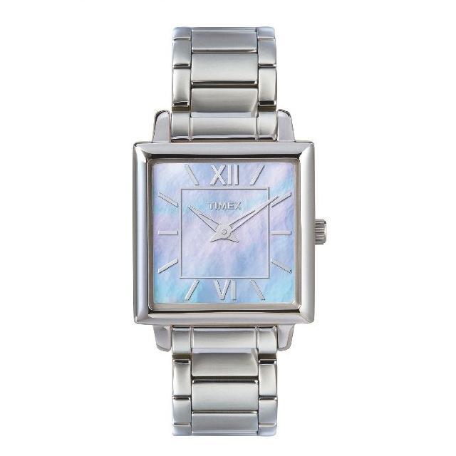 Timex Women's Elegant Square T2M830 1