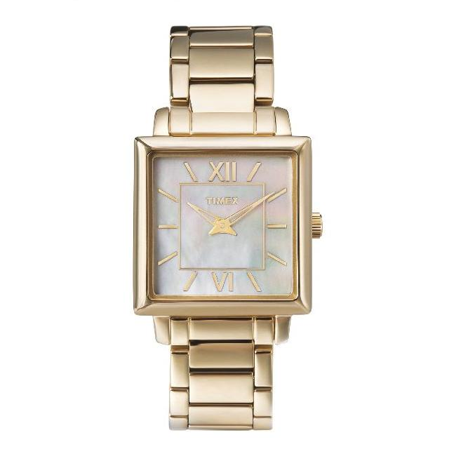 Timex Women's Elegant Square T2M829 1