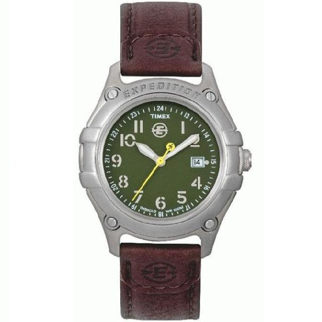 Timex Expedition Trail Series T49699 1