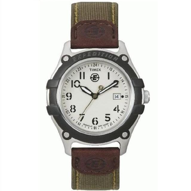 Timex Expedition Trail Series T49700 1