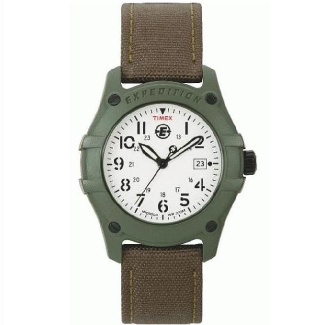 Timex Expedition Trail Series Core Analogue T49690 1