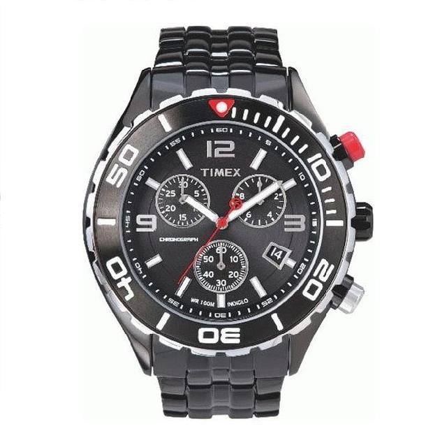 Timex Men's Timex SL Series Chronograph T2M758 1