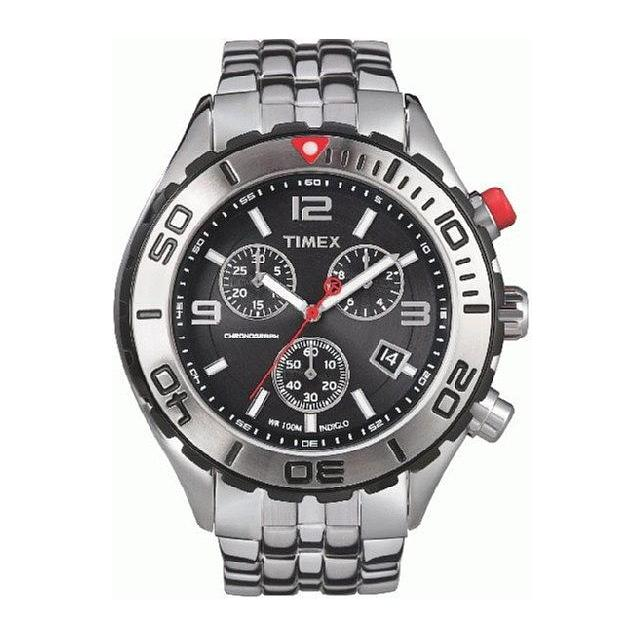 Timex Men's Timex SL Series Chronograph T2M759 1