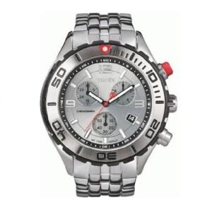 Timex Men's Timex SL Series Chronograph T2M760