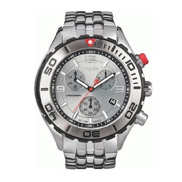 Timex Men's Timex SL Series Chronograph T2M760 1