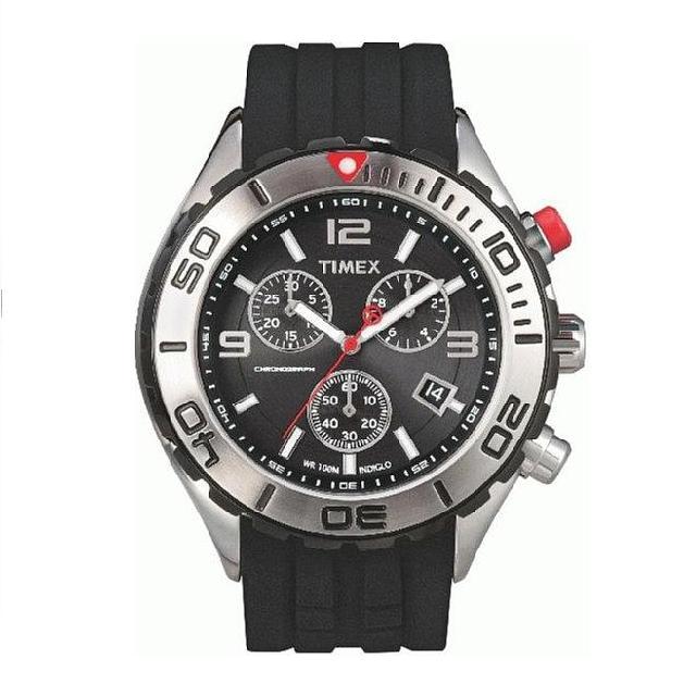 Timex Men's Timex SL Series Chronograph T2M761 1