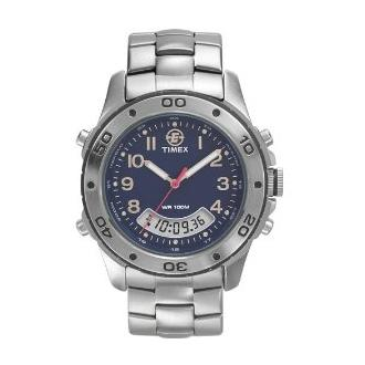 Timex Expedition Metal Combo T45221 1