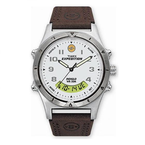 Timex Expedition Combo T44642 1