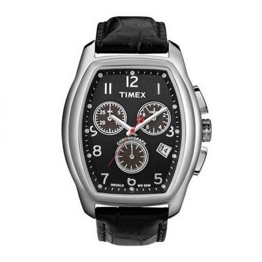 Timex Men's Timex T Series Chronograph T2M983 1