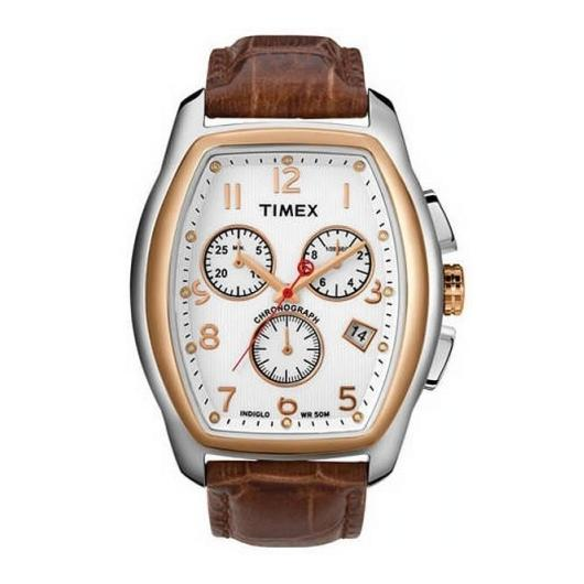 Timex Men's Timex T Series Chronograph T2M985 1