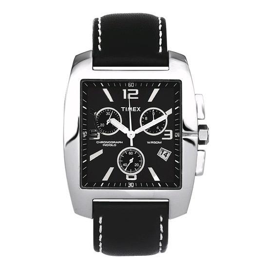 Timex Men's Timex T Series Chronograph T27601 1