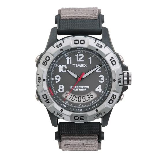 Timex Expedition Resin Combo T41331 1