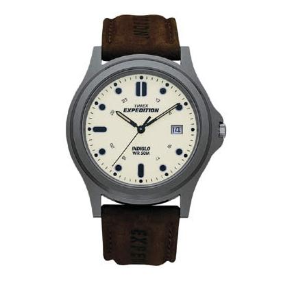 Timex Expedition Metal Field T43212 1