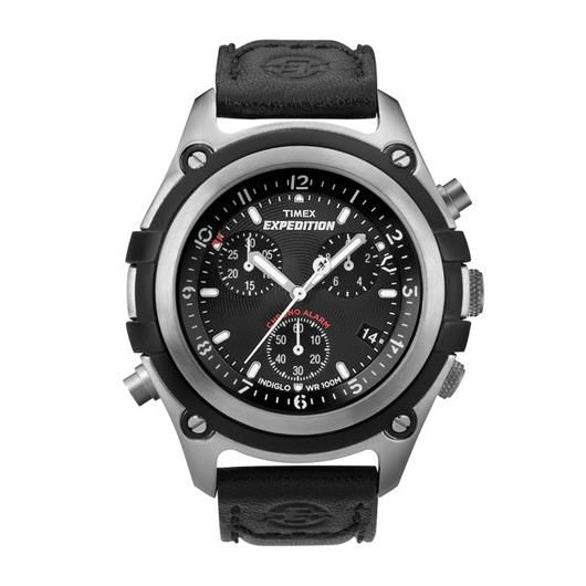 Timex Expedition Chronograph T49745 1