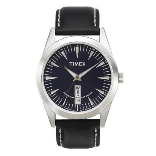 Timex Men's Perpetual Calendar T2D431 1