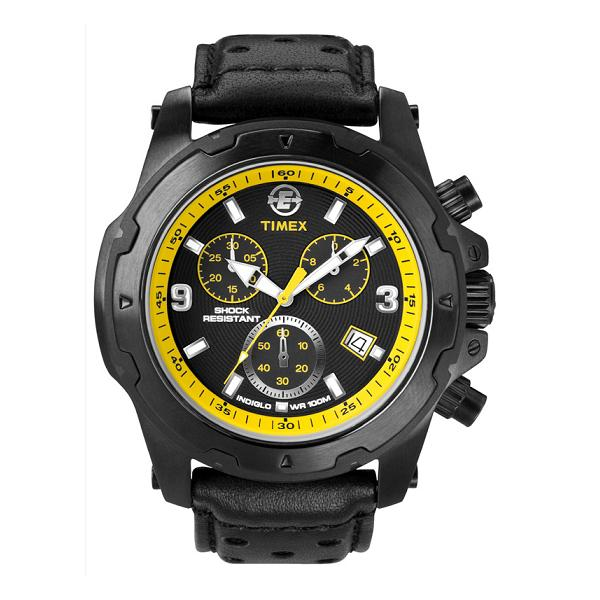 Timex Expedition Chronograph T49783 1
